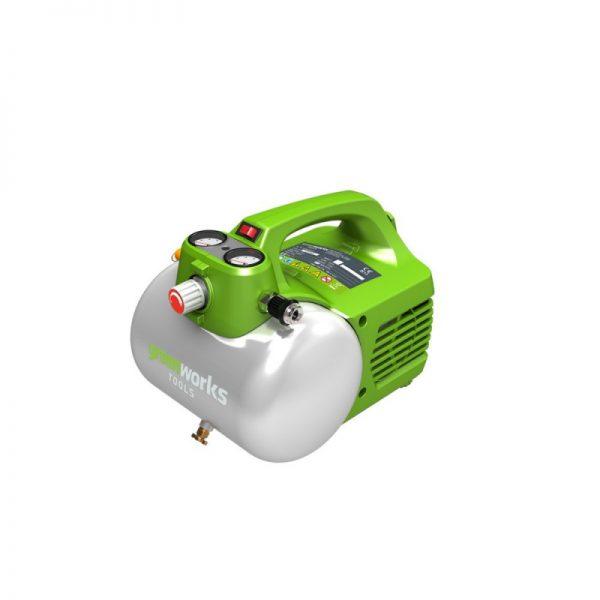 Greenworks 230V Compressor
