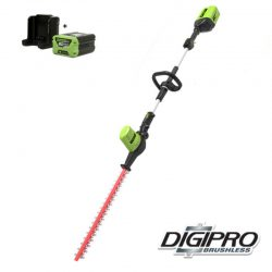 60V DigiPro Accu Heggenschaar