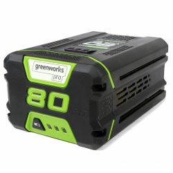Greenworks 80 Volt Accu 4.0 Ah G80B4