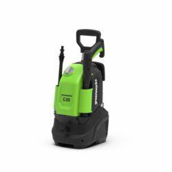 Greenworks Hogedrukreiniger G30